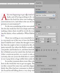 What's New With InDesign CC 2019 - InDesignSecrets.com : InDesignSecrets