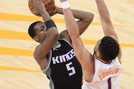 Phoenix Suns at Sacramento Kings ...