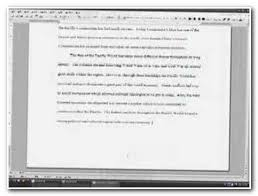 Apa Paper Writing Software Essay Wrightessay Sample Paper In Apa Style Sample Essays