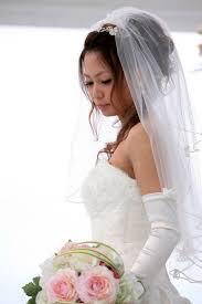 花嫁 ヘアスタイル 編み込みのヘアスタイルまとめ 28ページ目 Matohair