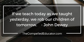 The Compelled Educator 40 Quotes Technology In The Classroom Enchanting Quotes On Technology