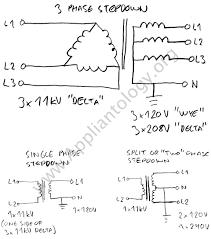v single phase wiring diagram v image wiring explanation of 120v single phase 240v split phase and 208v 3 on 208v single phase wiring