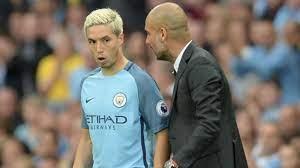 Guardiola: Nasri has a future at City, if he wants it