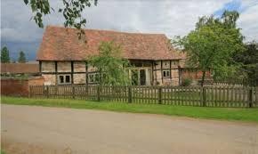 farm barn. Whites Farm Barn Self Catering Ledbury N