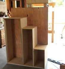 Plans For A Loft Bed Diy Bunk Beds Bunk Bed Room And Kids Rooms