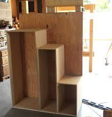 Building A Loft Bed Diy Bunk Beds Bunk Bed Room And Kids Rooms