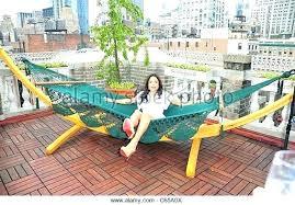 outdoor loft hammock outdoor loft hammock swing outdoor loft giant hammock for