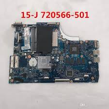 High quality for Envy15-J 15-J Laptop motherboard <b>720566-501</b> ...