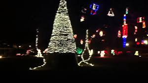 Venetian Gardens Leesburg Christmas Lights Swampys Christmas 2012 Venetian Gardens Peanuts Theme
