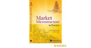 Csl Organisation Chart Amazon Com Market Microstructure In Practice Ebook Charles