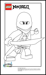20 Ninjago Kai Coloring Pages Compilation Free Coloring Pages Part 3
