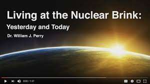 Free online course - Living at the Nuclear Brink: Yesterday and Today