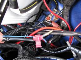 how to install fog lights evolutionm net make sure you use zip ties to organize the wiring refer to step 15 of option 1 turn on your lights your fog lights should also turn on