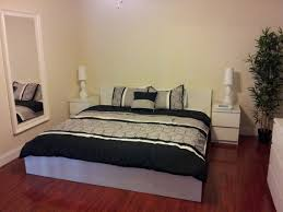 Malm Bedroom Furniture White Malm