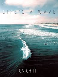 Inspirational Waves Quotes Brides Impressive Waves Quotes