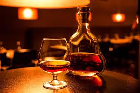 Опрос для любителей коньяка  Опрос для любителей коньяка коньяк вопрос алкоголь дипломная работа учеба
