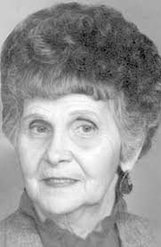 MARY WEAVER | Obituary | Cumberland Times News
