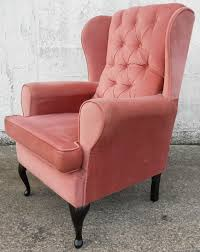 Queen Anne Armchair13