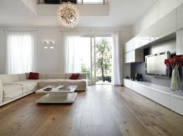 visual impact choosing which direction to run wood flooring