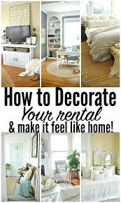 image titled decorate small. How Image Titled Decorate Small