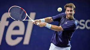 Fifth Time's The Charm: Cameron Norrie Wins First ATP Tour Title In Los  Cabos | ATP Tour