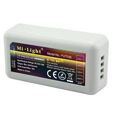 Mi Light Fut036 Milight Fut036 2 4ghz Led Single Color Dimmer For Led