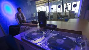 The google office Singapore The Music Room Is Seen At The Google Office In Toronto reuters Moneycontrol Its All Work Pay And Play Why There Are No Dull Jacks At