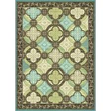 blue brown area rug blue and beige area rugs green area rugs green area rugs 8