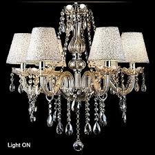 vintage modern crystal mini chandelier colorful vintage modern crystal mini chandelier image