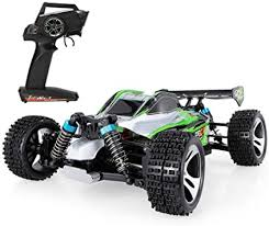 Goolsky WLtoys <b>A959 1/18 Scale</b> 4WD Electric RTR Off Road Buggy ...