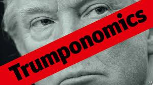 Image result for Trumponomics budget