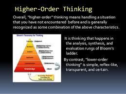 higher order thinking essay higher order thinking essay questions and plato higher order thinking essay questions and plato