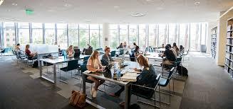 Strategic Plan 4040 The Library Loyola Marymount University Adorable Marymount University Interior Design