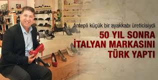 Ünlü İtalyan markası Türklerin oldu