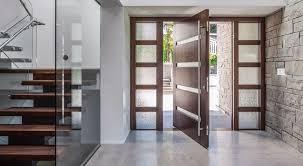 contemporary interior door designs. Pivot Door Design For Contemporary House Interior Designs
