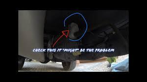 Chrysler Aspen Gas Cap Light Reset P0456 And P0457 Possible Cheap Fix Dodge Ram Gas Cap Light