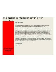 Spa Manager Cover Letter Resume Spa Manager Manager Cover Letter