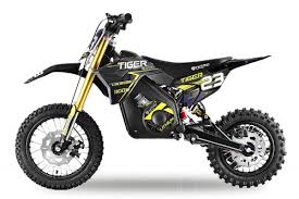 most powerful electric dirt bike off 69