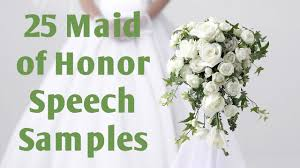 Wedding is a happy occasion and to write a happy and funny speech you need  to sit and prepare yourself  You might be visiting various websites and try  to