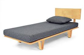 ... Case Study Bentwood Bed Modernica Case Study Beds