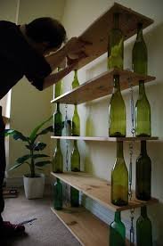 Decorating Empty Wine Bottles 100 Creative Ways To Reuse Empty Wine Bottles HuffPost 96