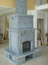 it was requested that i post something about our soapstone stove