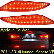 2011 Hyundai Sonata Rear Lights Us 18 0 2011 2013y Car Bupmer Taillight For Hyundai Sonata 8th Rear Light Brake Led Car Accessories Taillamp For Sonata Rear Light In Car Light