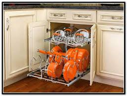 pull out cabinet shelves home depot