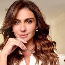 Giovanna Antonelli: 'Casamento longo não é sinônimo de felicidade'   VEJA  RIO