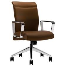 via office chairs. Via Seating - Proform Mid-Back Chair Office Chairs