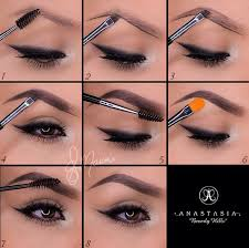 how to fill in your brows best makeup tutorials and beauty tips from the web