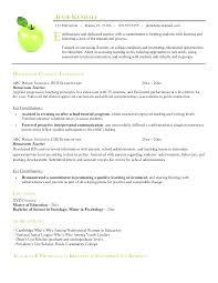 Teaching Professional Resume Teacher Resume Builder Professional ...