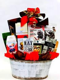 whitenew gift baskets toronto