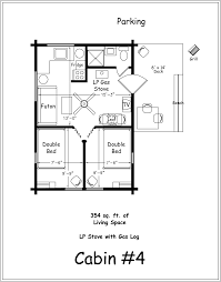 modern cabin designs plans and floor free small blueprints log h257 sq ft custom design with